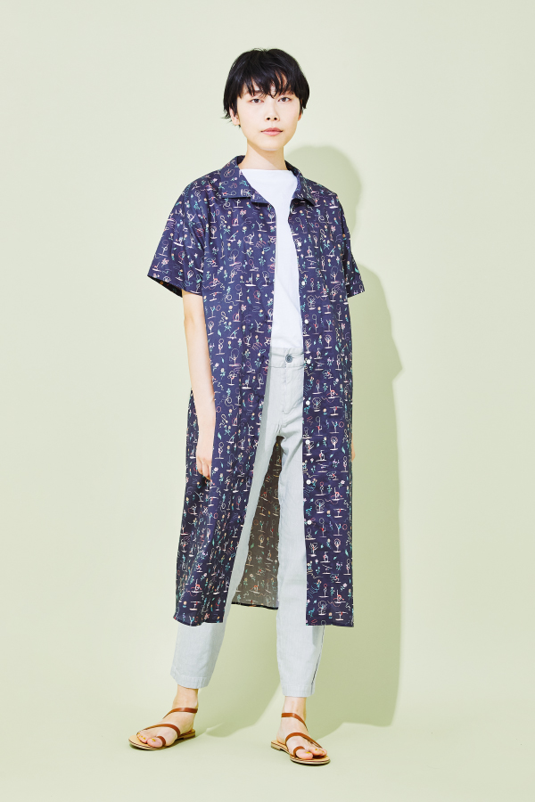 shower party 2020 SPRING & SUMMER COLLECTION-画像_07