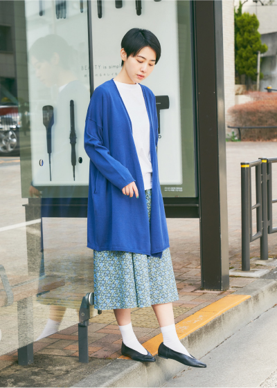 shower party 2020 AUTUMN & WINTER COLLECTION-画像_02